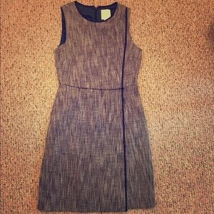 J.Crew sheath dress